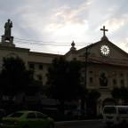 Epifanio de los Santos Avenue, Quezon City: Saint Joseph the Worker Parish
