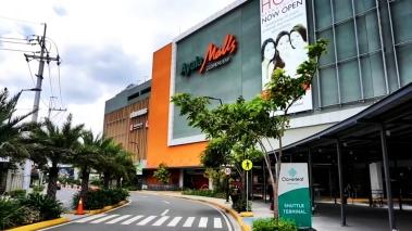 2017 Ayala Malls Cloverleaf