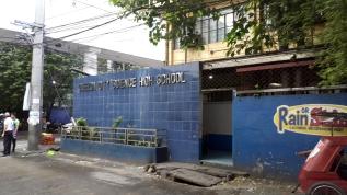 1967 Quezon City Science High School