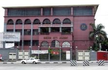 1953 Quezon City Academy