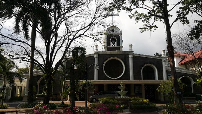48 1957-1993 Arturo Mañalac - Santa Rita de Cascia Parish