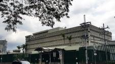 1974 Bangko Sentral ng Pilipinas, Security Plant Complex
