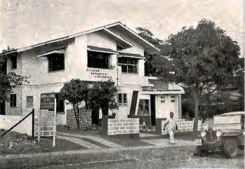 1948 Dr. Jesus C. Delgado Memorial Hospital