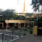 Epifanio de los Santos Avenue, Quezon City: Bernardo Park