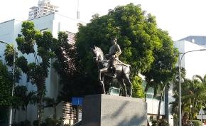Brig. Gen. Rafael Perez de Tagle Crame (1863-1927)