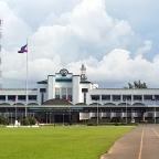 Epifanio de los Santos Avenue, Quezon City: The History and Landmarks of Camp General Emilio Aguinaldo