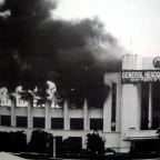 Epifanio de los Santos Avenue, Quezon City: Camp General Aguinaldo and the Military Coup d'Etat against the Aquino Administration