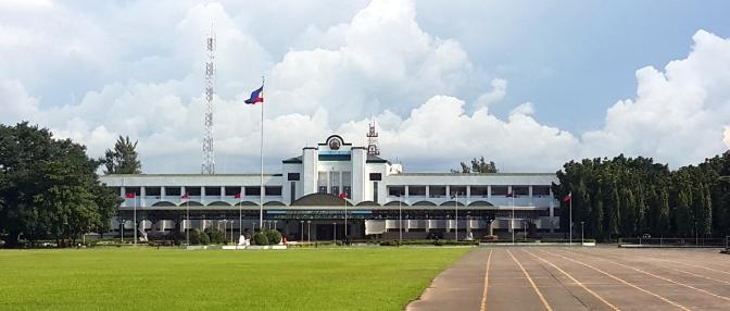 01 1965 Camp General Emilio Aguinaldo, AFP Headquarters