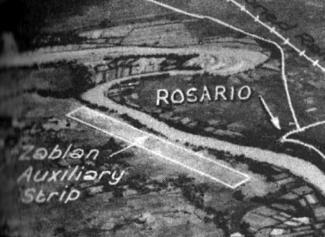 1935 Zablan Auxiliary Airfield