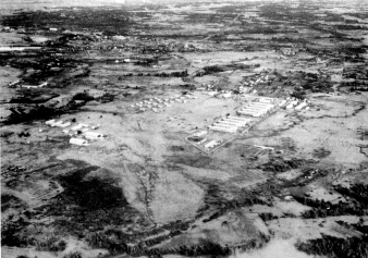 1945 Camp Murphy & Zablan Field