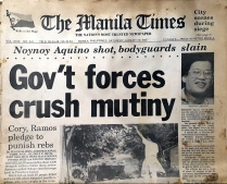 1987 August 29, The Manila Times
