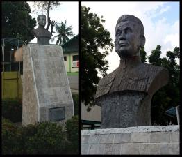 1993 Emilio Aguinaldo Memorial