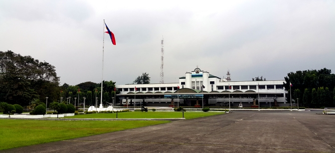 1965 Camp General Emilio Aguinaldo, AFP Headquarters