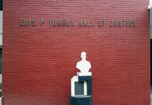 1988 Col. Luis P. Torres Memorial
