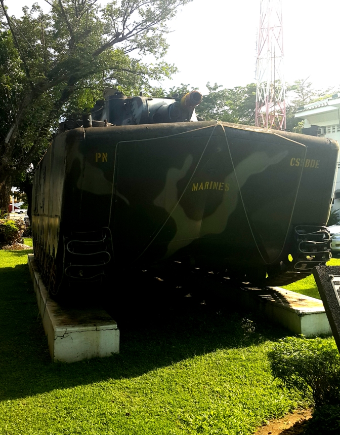 13 1989 Camp Aguinaldo Coup d'Etat Memorial