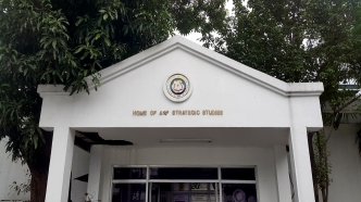 Office of Strategic and Special Studies