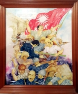 Ariel B. Conoza - Battle of Pinaglabanan