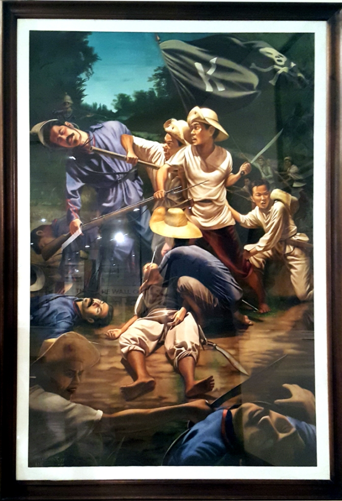 04 1st Mario Panis - Sept. 2, 1896, Revolt in San Isidro, Nueva Ecija