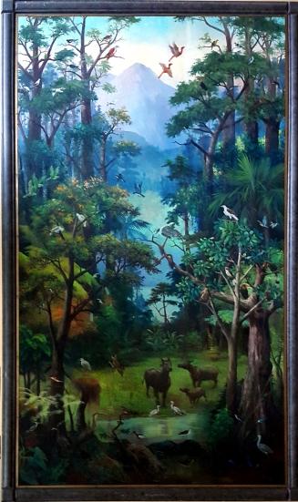 1996 Ephraim Samson - Philippine Flora and Fauna