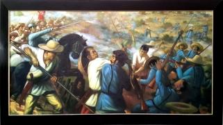 Rolando A. Yakit - Battle of Binakayan