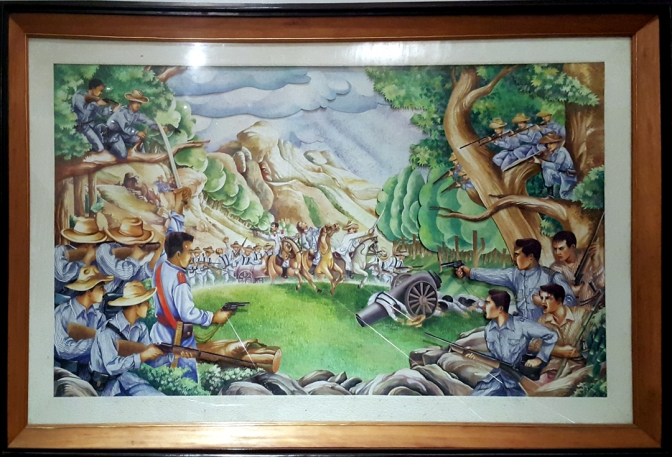 07 Demetrio L. de la Cruz - Victory at Mount Puray