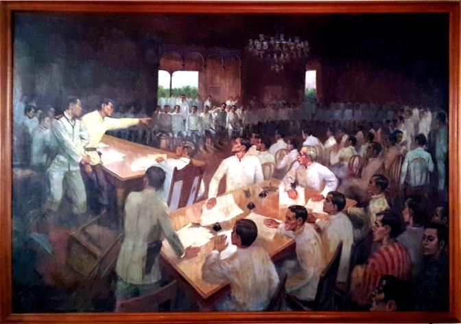 08 1990 Carlos Valino Jr. - Tejeros Convention
