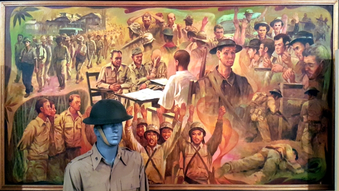 09 1998 Rene Robles - The Japanese Occupation