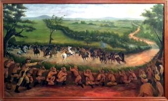 Edmund G. Bascara - Battle of Quingua