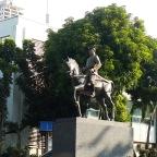 Epifanio de los Santos Avenue, Quezon City: Camp Cramé, PNP Museum