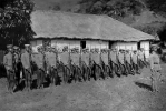 1911 Bontoc Igorot Constabulary Soldiers