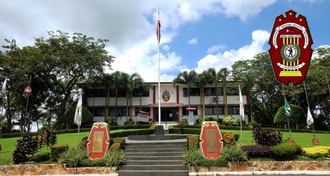 07 1977 Philippine National Police Academy, Silang, Cavite