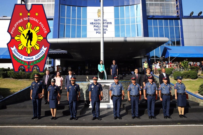 08 2017 PNP Anti-Cybercrime Group, PNP General Headquarters, Camp Crame
