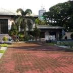 Epifanio de los Santos Avenue, Quezon City: Camp Cramé, Bantayog ng mga Bayaning Tagapamayapa