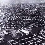 Quezon City: The People's Homesite and Housing Projects