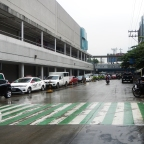Epifanio de los Santos Avenue, Quezon City: Notable Sites along Misamis Street