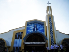 1946 Diocesan Shrine of Our Lady of Grace Parish c/o Wikipedia