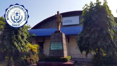1952 Eplpido Quirino Elementary School