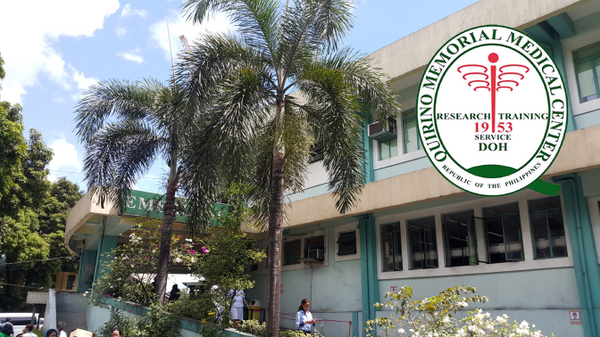 03D 1953 Quirino Memorial Medical Center (est. as Quezon City Labor Hospital)
