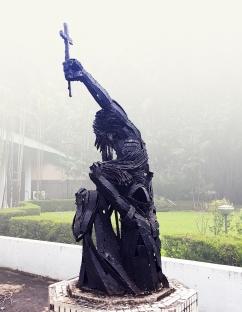 1987 Ben-Hur Villanueva - Filipinas 1986, Ninoy Aquino Parks & Wildlife Center