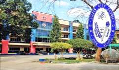 1967 Quezon City Science High School