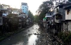 Lagarian Creek, Quezon City