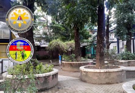 1935-47 Quezon City Jail, waiting area