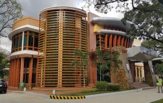 2017 Quezon City Public Library, City Hall