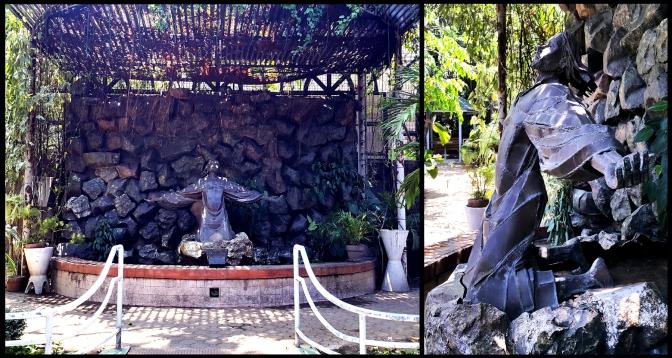 10A 2000s Ben-Hur Villanueva – Thy Will Be Done, Saint Paul University of Quezon City
