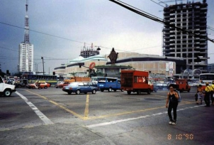 1990 EDSA Shrine