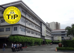 1983 Technological Institute of the Philippines