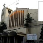 Project 2, Quezon City: Holy Family Parish, West Kamias