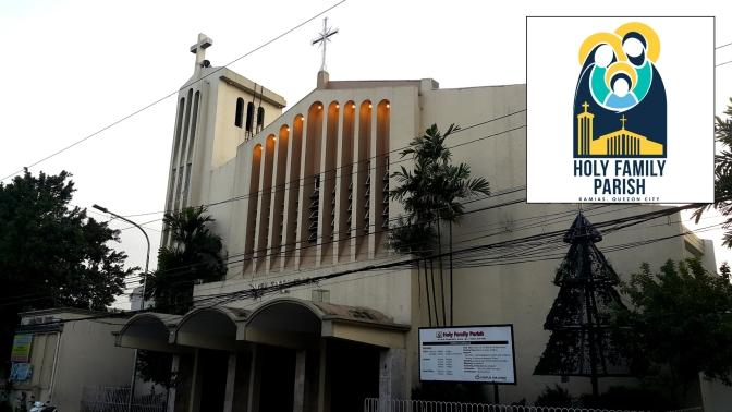 00 1980 Holy Family Parish, West Kamias