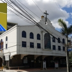 Sikatuna Village, Quezon City: Parish of The Lord of Divine Mercy