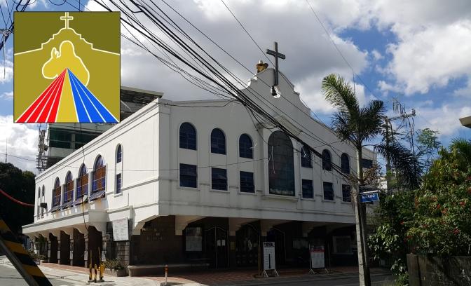 00 1993 Parish of The Lord of Divine Mercy, Madasalin Street